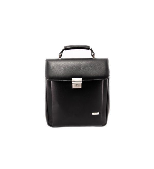 Ανδρική δερμάτινη τσάντα Β - 1511