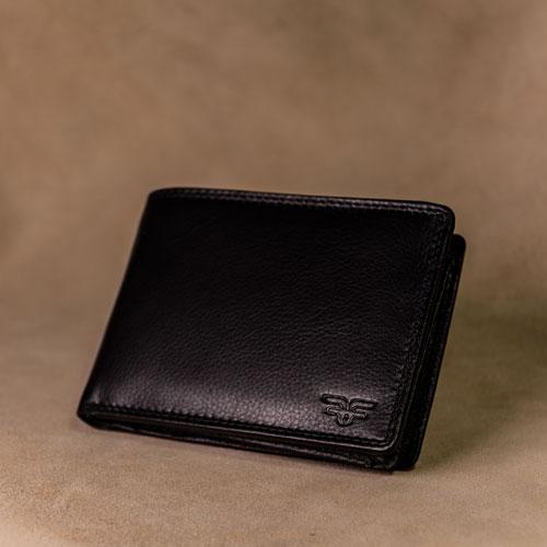 Ανδρικά πορτοφόλια