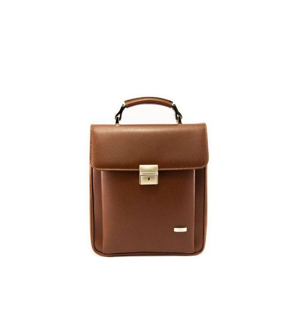 Δερμάτινη τσάντα Α4 C 1511