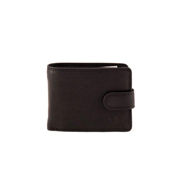 Δερμάτινο ανδρικό πορτοφόλι FB983