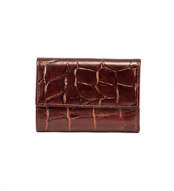 Δερμάτινο γυναικείο πορτοφόλι BR1012