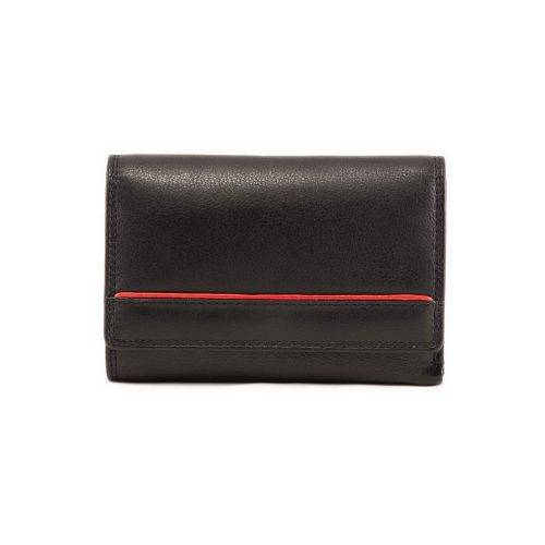 Δερμάτινο γυναικείο πορτοφόλι EL11