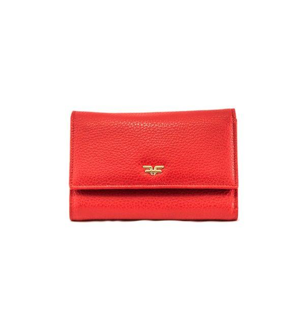 Δερμάτινο γυναικείο πορτοφόλι FR1002