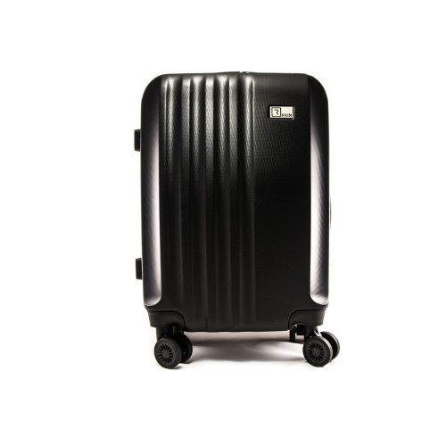 Βαλίτσα ταξιδιού black rb 9660