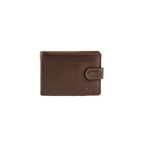 Ανδρικό δερμάτινο πορτοφόλι FN 920