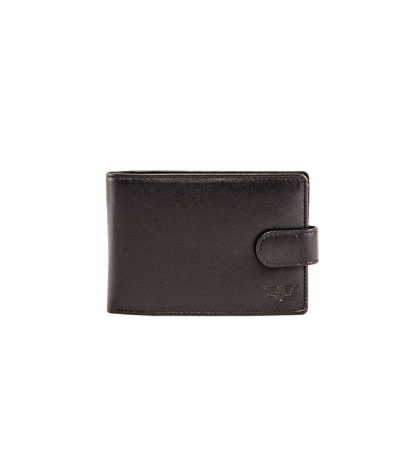 Ανδρικό δερμάτινο πορτοφόλι FS 920